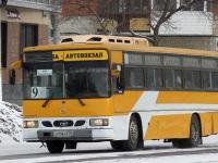 Комсомольск-на-Амуре. Daewoo BS106 а736хк