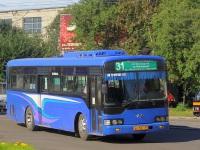 Комсомольск-на-Амуре. Hyundai AeroCity 540 ка506