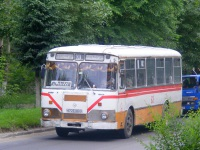 Амурск. ЛиАЗ-677М 6723ХБО