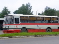 Амурск. ЛАЗ-695Н ам043
