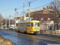 Одесса. Tatra T3SU №4027