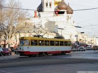 Одесса. Tatra T3A №7156