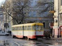 Одесса. Tatra T3A №7155