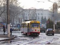 Одесса. Tatra T3A №7150