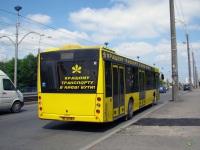 Киев. МАЗ-203.065 AA1845AA