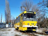 Николаев. Tatra T3M.05 №1120