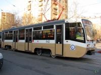 Москва. 71-619А (КТМ-19А) №1142