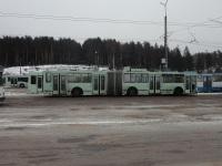 Минск. Троллейбус АКСМ-213 № 5335