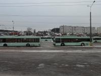 Минск. АКСМ-221 №5402, АКСМ-321 №5529