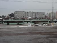 Минск. АКСМ-32102 №5347, АКСМ-321 №5525