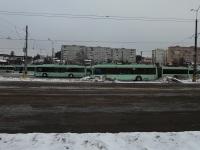 Минск. АКСМ-321 №5499, АКСМ-32102 №5427