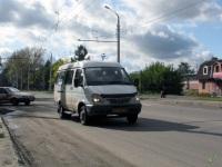 Кострома. ГАЗель (все модификации) ее641