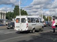 Кострома. ГАЗель (все модификации) н466мв