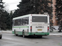 Ростов-на-Дону. ЛиАЗ-5256.45 ма806