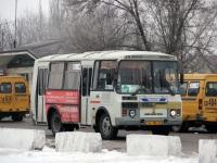Шахты. ПАЗ-32054 ме108