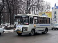 Шахты. ПАЗ-32054 мв719