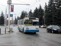 Черкесск. ЗиУ-682В-013 (ЗиУ-682В0В) №42