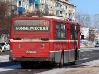 Комсомольск-на-Амуре. Daewoo BS106 х561хк