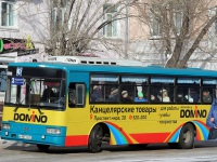 Комсомольск-на-Амуре. Daewoo BS106 к907ту