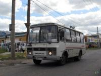 Иваново. ПАЗ-32054 н807ук