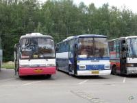Иваново. Kia Granbird во968, Mercedes O303 вт524