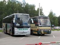 Иваново. Volvo 9900 н715тв, Setra S215HD вм561