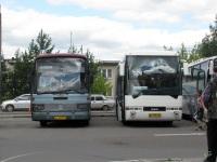 Иваново. Mercedes O303 аа077, MAN A13 Lion's Coach вт546