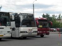 Иваново. Neoplan N316SHD Transliner е156мо, Hyundai AeroTown р431ан