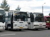 Иваново. Neoplan N316SHD Transliner е156мо, Mercedes-Benz O303 вв333
