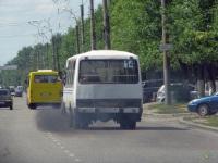Иваново. ПАЗ-32051 мс575