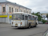 Арзамас. ЛиАЗ-677М ао840