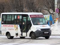 Комсомольск-на-Амуре. ГАЗель Next н428ср