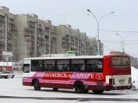 Комсомольск-на-Амуре. Daewoo BS106 в373тт