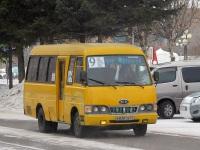 Комсомольск-на-Амуре. Kia Combi в830св