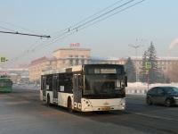 Красноярск. МАЗ-203.065 вв840