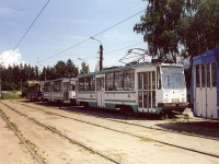 Смоленск. 71-132 (ЛМ-93) №230