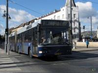 Будапешт. Volvo 7700A FJX-228