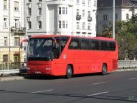 Будапешт. Mercedes-Benz O350 Tourismo 9A1 8374