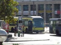 Будапешт. Van Hool AG300 LOV-878