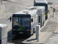 Будапешт. Ikarus 435 BPO-543