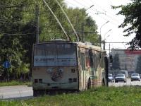 Великий Новгород. Škoda 14Tr №19