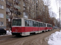 Саратов. 71-605 (КТМ-5) №1276