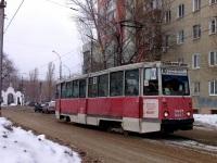 Саратов. 71-605 (КТМ-5) №2237