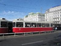 Вена. Bombardier c5 №1431