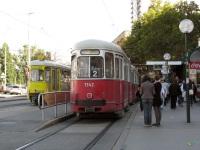 Вена. SGP E1 №4782, Rotax c4 №1342, SGP E1 №4867
