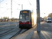 Вена. Siemens ULF-A №13