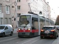 Вена. Siemens ULF-B1 №726