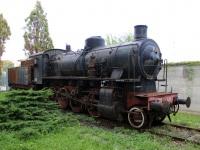 Верона. FS Class 740-451
