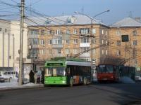 Красноярск. АКСМ-321 №1081