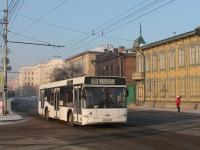 Красноярск. МАЗ-103.465 а201ох